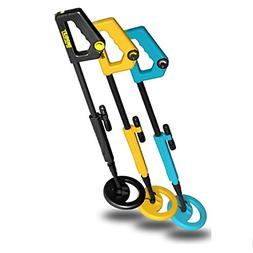 all-sun Junior Metal Detector Beach Yard Junior Ground Metal