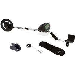 Metal Detector Finder Platinum Kit Set Waterproof Coil Treas
