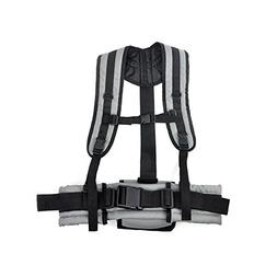 Minelab Metal Detector Generic Detecting Harness for GPX 480