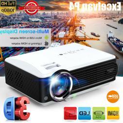 FLOUREON 8 Channel AHD 1080N VGA H.264 CCTV Home Security Vi
