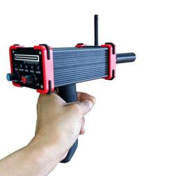 Black Hawk Metal Detector GR100 MINI Long Range King Detecto
