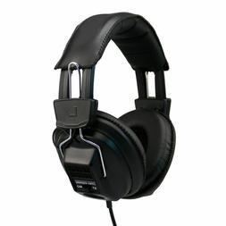 Metal Detector Headphones Mono Stereo 1.8m Cable 3.5mm Jack
