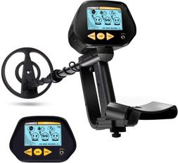 INTEY Metal Detector, High Accuracy and Lightweight 2 Modes