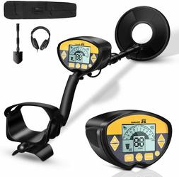 Metal detector High precision Water proof Professional for a