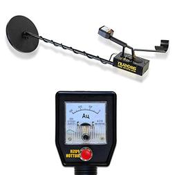 all-sun TS130 Metal Detector Hunter Coin Finder Golden Digge