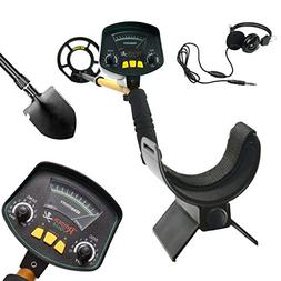 YoHa Metal Detector Lightweight Gold Digger,Professional A