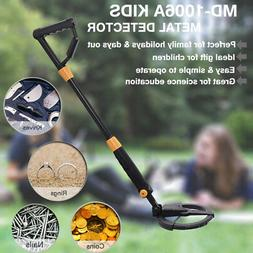 Metal Detector MD-1006A Gold Digger Hunter Deep Sensitive Se