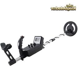 KingDetector Metal Detector MD-3006 Metal Detectors for Lear