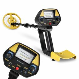 INTEY Metal Detector Pinpoint Targeting Waterproof Coil Adju