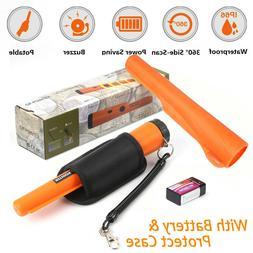 Metal Detector Pinpointer Pin GP-pointer Waterproof Hand Hel