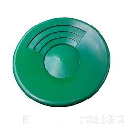 Metal Detector Plastic Gold Mining Pan Kit Classifier Prospe