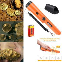 metal detector portable pin pointer treasure hunter