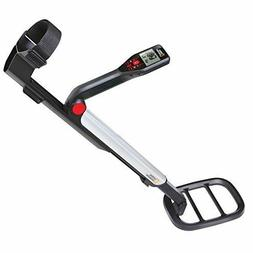 Metal Detector PRO Series 3 Detecting Modes 4 Sensitivity Le