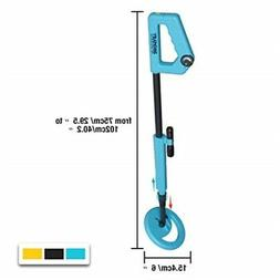 all-sun TS20A Junior Metal Detector for Children DIY Beach Y