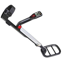 Metal Detector Ultimate Treasure Hunter with Pinpointer Larg