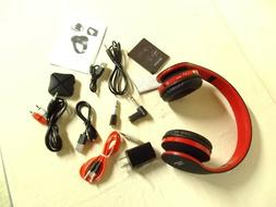 METAL DETECTOR, WIRELESS HEADPHONE SYSTEM, WIRELESS METAL DE