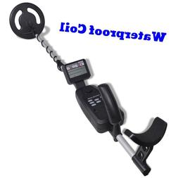 Metal Detectors For Adults Kit Pro HD Underwater Search Disc