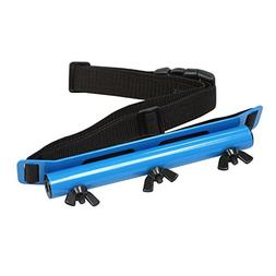 Anderson Minelab Excalibur Blue Hip Mount Kit with Adjustabl
