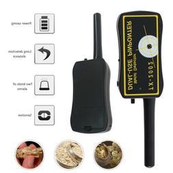 Mini Metal Detector Handheld Pro Pointer Dual-Use Probe Pinp