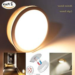 Komifa Motion Sensor Night Light Motion-Activated LED Light