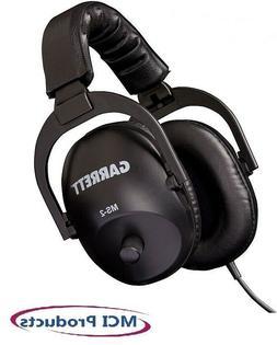 "Garrett MS-2 Metal Detector Master Sound 1/4"" Plug Headphone"