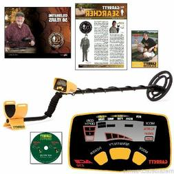 New Garrett Ace 150 Metal Detector with Waterproof Coil