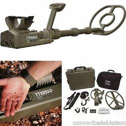 New Garrett ATX Extreme Pulse Induction Metal Detector with