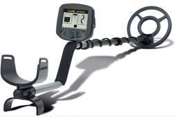 """NEW Teknetics Alpha 2000 Metal Detector w/ 8"""" Concentric Coi"""