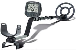"NEW Teknetics GAMMA Metal Detector w/ 8"" Concentric Coil for"