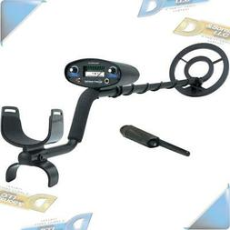 NEW Bounty Hunter Tracker IV Metal Detector