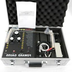 NEW FOWARD GAUSS VR3000 Underground Search Gold Metal Detect