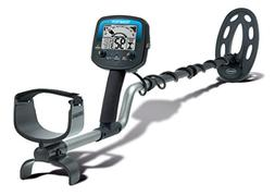 Teknetics Omega 8000 Metal Detector with 11 DD Search Coil