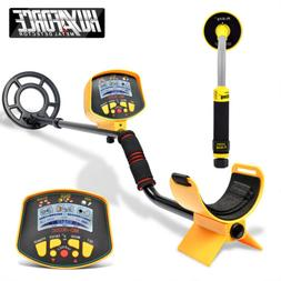PI-iking 750 Waterproof Underwater Metal Detector + MD9020 D