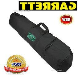 """Garrett 50"""" Polyester All Purpose Metal Detector Carry Bag 1"""