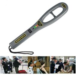 Portable Hand Held Metal Detector Super Scanner Tool Undergr