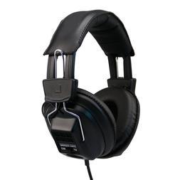 Visua Premium Metal Detector Headphones Mono & Stereo 1.8m C
