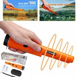 PRO GP Pinpointer Metal Detector Waterproof Lanyard Pointer