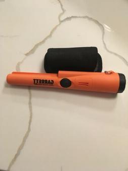 pro pointer at pinpointer metal detector waterproof