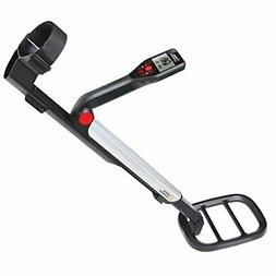 NATIONAL GEOGRAPHIC PRO Series Metal Detector - Ultimate Tre