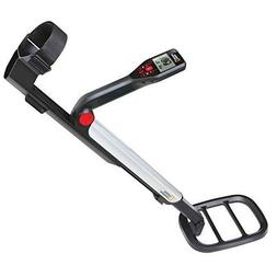 Pro Series Metal Detector Treasure Hunter Pinpointer Waterpr