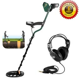 Professional Metal Detector Gold Finder 2 3.8 Inch LCD Scree