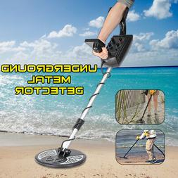 Professional Underground Metal Detector Gold Coin Treasure H
