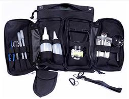 VAS 19 PC Prospectors Gold Panning Essentials Set Kit | Moll