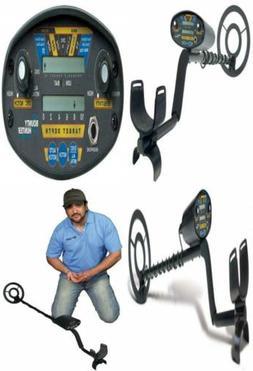 Bounty Hunter QD2 Quick Draw II Metal Detector