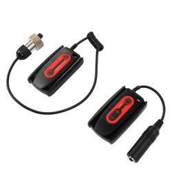 Quest Wireless Transmitter & Receiver Adapters for Garrett A