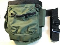 Relic Elite Metal Detector Pouch- Solid Bottom
