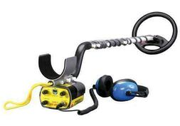 "Garrett Sea Hunter Mark II Underwater Metal Detector w/ 8"" P"