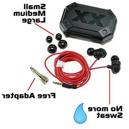 High Sensitivity Metal Detector Earbuds- Universal Replaceme