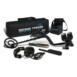 sharp shooter ii metal detector kit