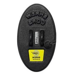 """Cors Shrew 6.5""""x3.5"""" Search Coil Garrett Ace 150/250/350/E"""
